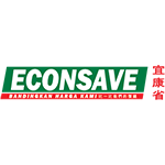image-ECONSAVE CASH & CARRY SDN BHD